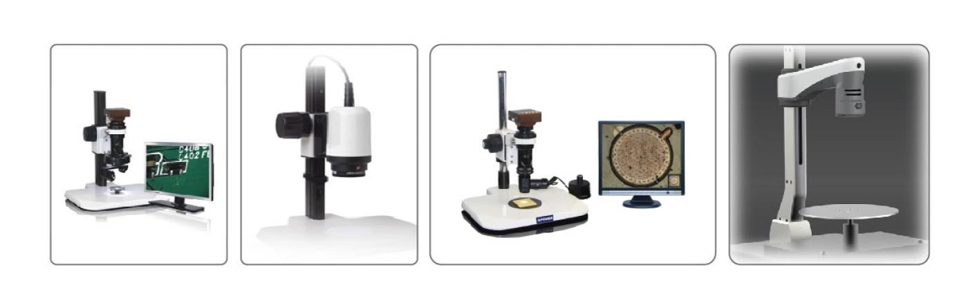 HT-VM 系列 檢測顯微鏡