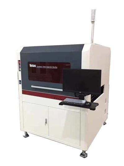 在線高速測量機 YF-M5000