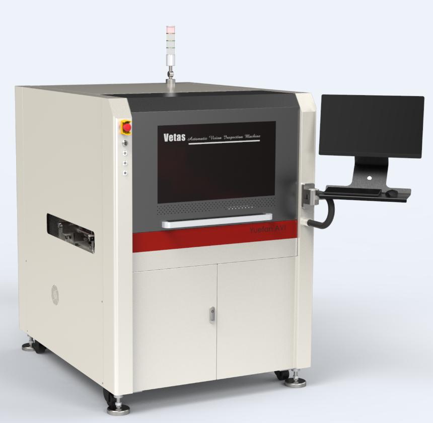 AVI-FPC微觀缺陷檢測機